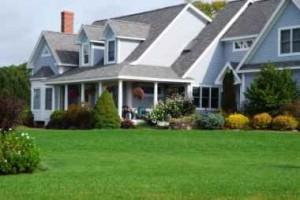 Lawn Care Woodbury CT