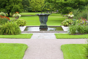 Landscaping Middlebury CT