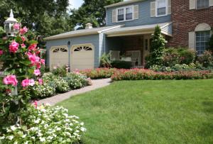 Landscaping Woodbury CT